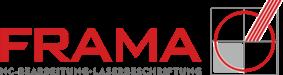 Frama GmbH Logo